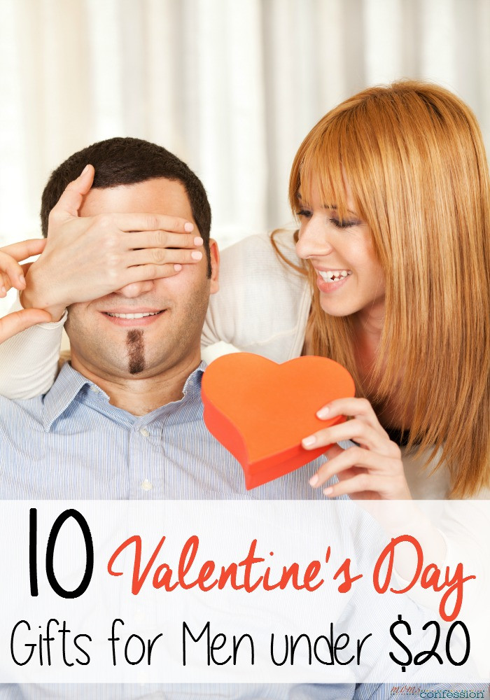 Valentines Gift Ideas For Guys  Valentine s Day Gift Ideas for Men