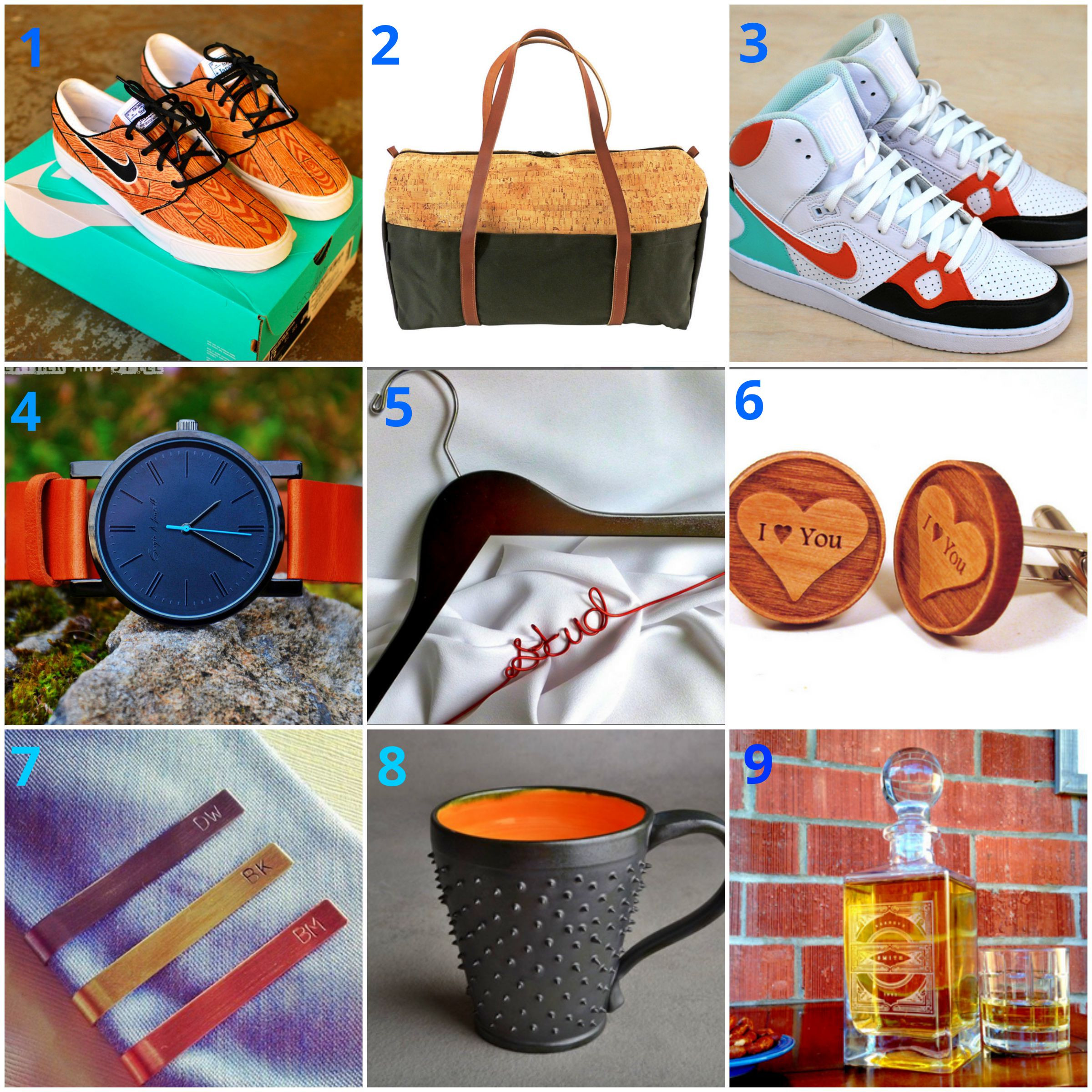 Valentines Gift Ideas For Guys  Valentine's Day Gift Ideas For Men 2