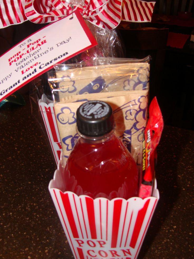 Valentines Gift Ideas For Teachers  10 Valentine's Day Gift Ideas for Teachers