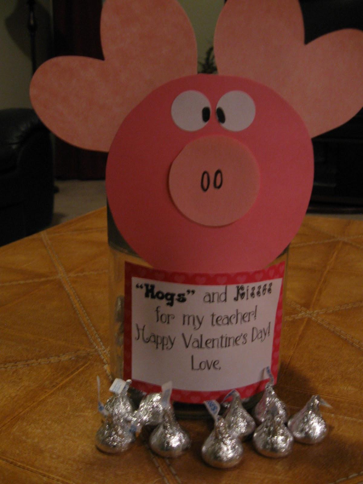 Valentines Gift Ideas For Teachers  Valentine Gift Ideas for Teachers Happy Home Fairy