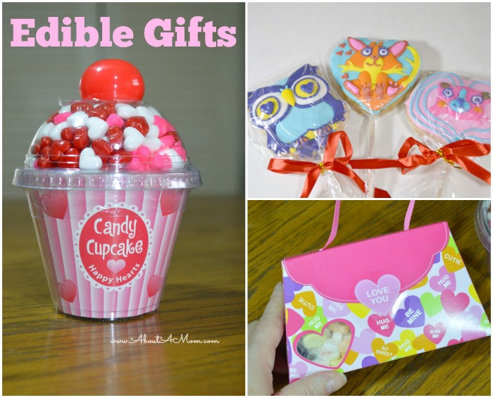 Valentines Gift Ideas For Toddlers  Some Sweet Valentine s Day Gift Ideas for Kids About A Mom