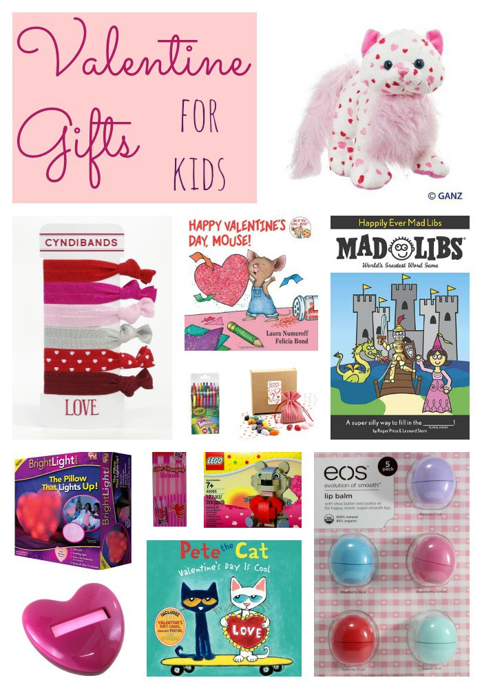 Valentines Gift Ideas For Toddlers  Valentines Scavenger Hunt for Kids & Fun Gift Ideas