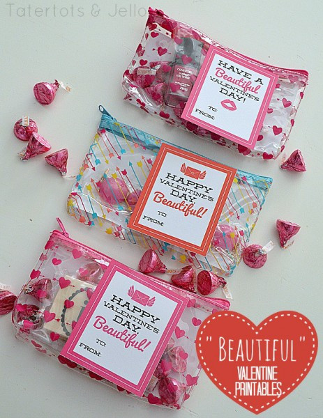 Valentines Gift Ideas For Toddlers  10 Valentines for Older Kids to Make and Give