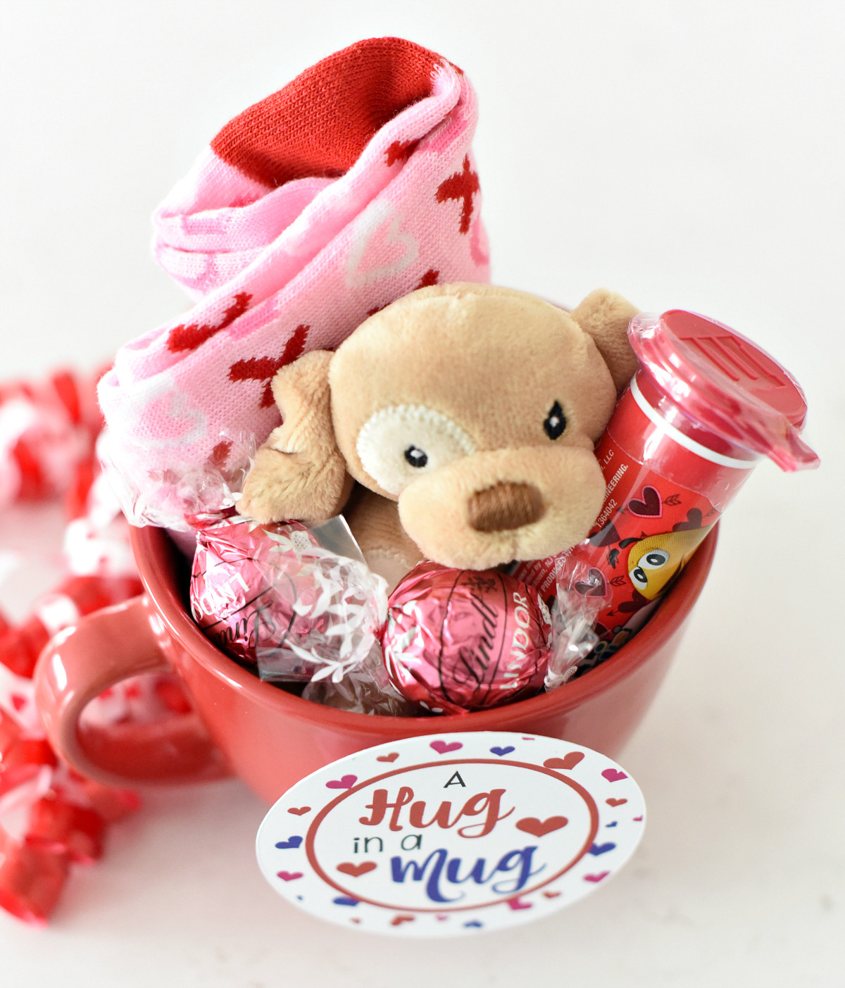 Valentines Gift Ideas For Toddlers  Fun Valentines Gift Idea for Kids – Fun Squared