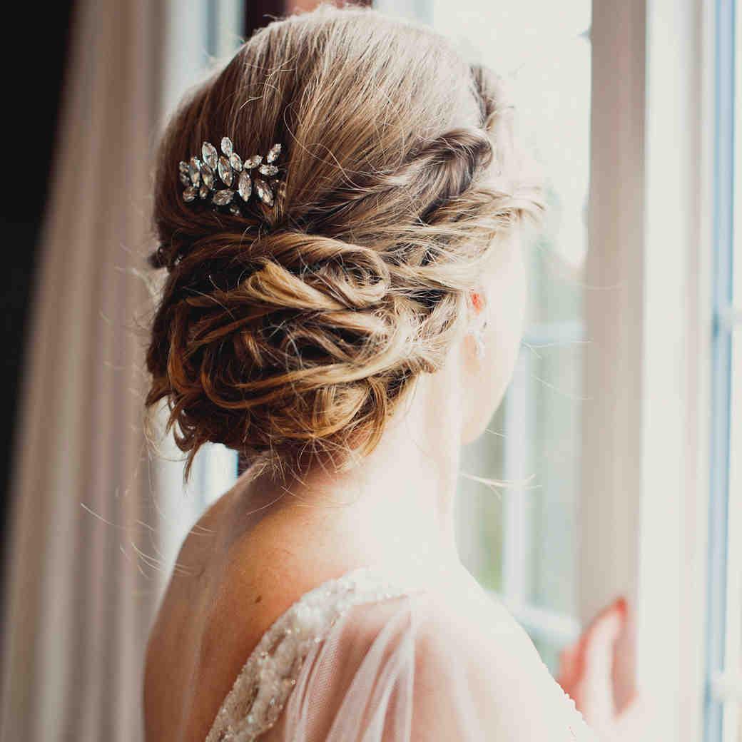 Wedding Bridal Hairstyles  Bridal Hairstyles