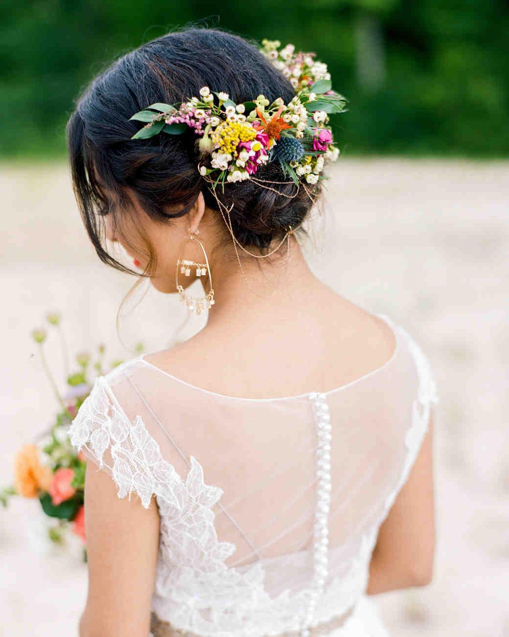 Wedding Bridal Hairstyles  13 Braided Wedding Hairstyles We Love
