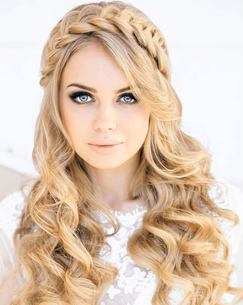 Wedding Bridal Hairstyles  30 Wedding Hairstyles For Brides Style Arena