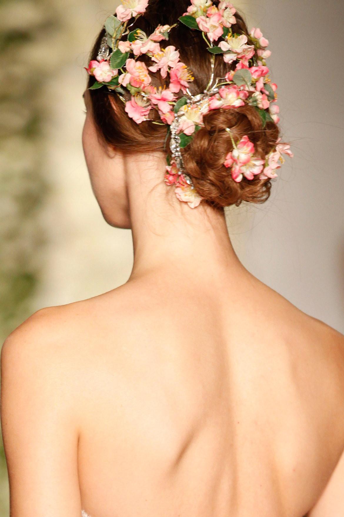 Wedding Bridal Hairstyles  Gorgeous Braided Wedding Hairstyles BridalGuide