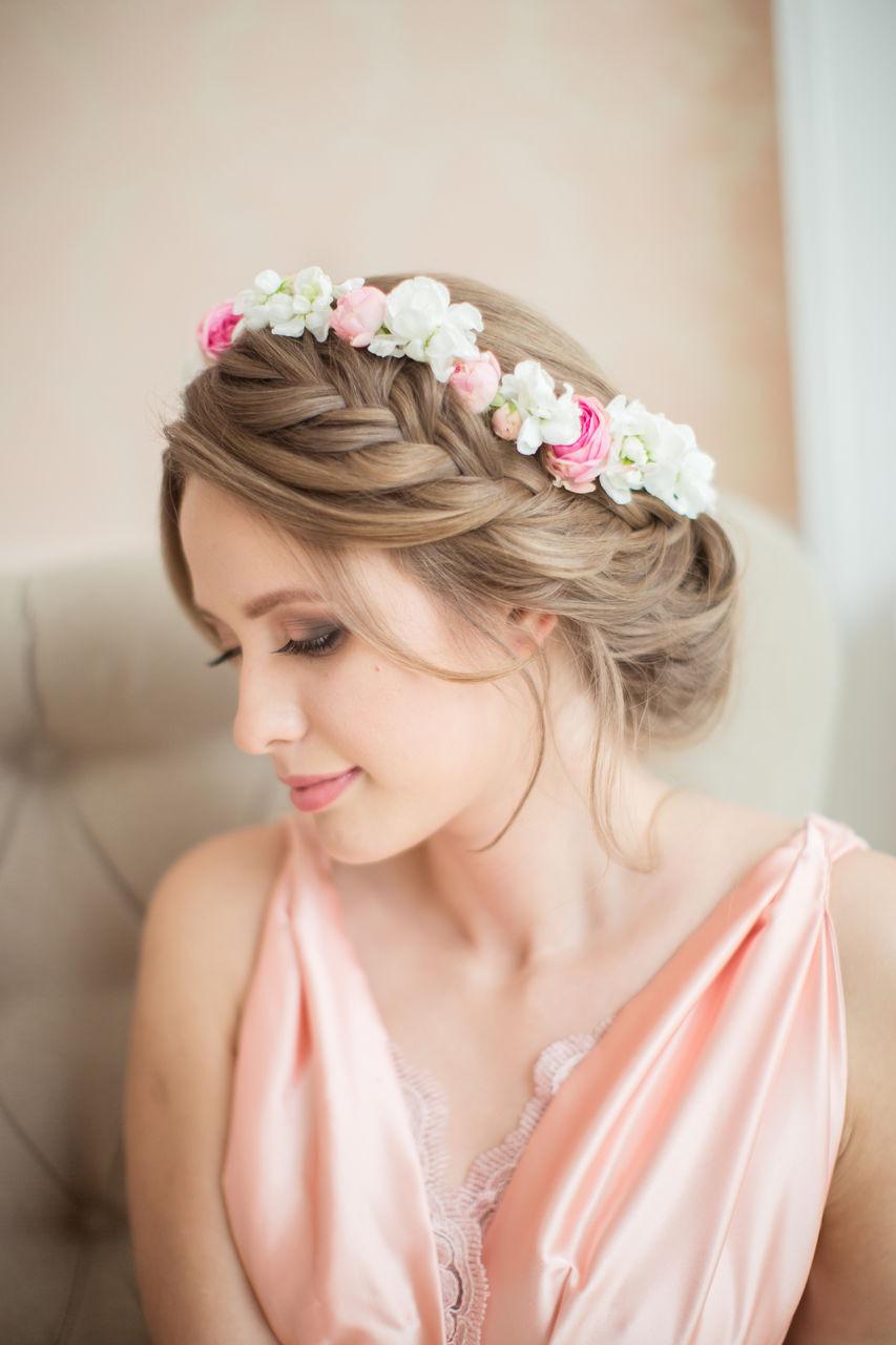 Wedding Bridal Hairstyles  Elegant Wedding Hairstyles Part II Bridal Updos