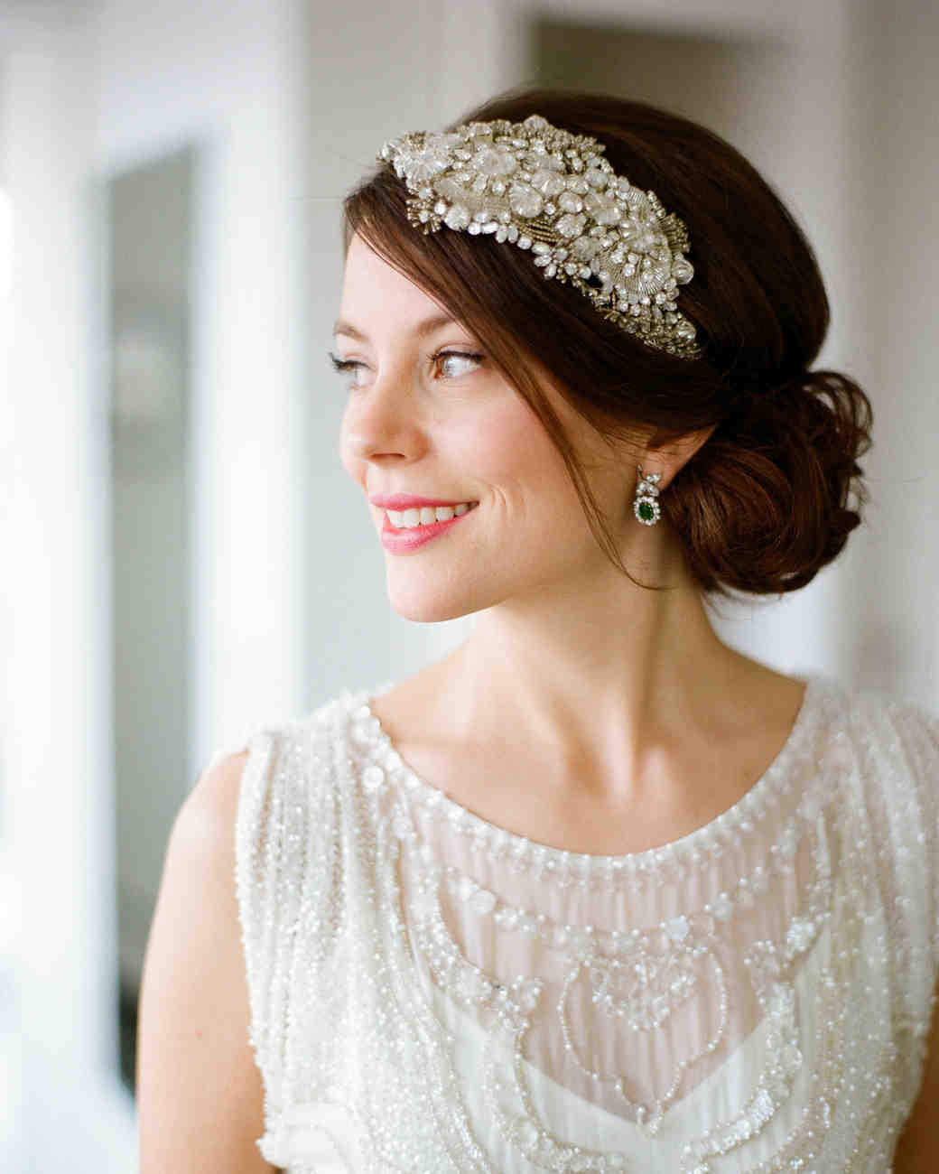 Wedding Bridal Hairstyles  29 Cool Wedding Hairstyles for the Modern Bride