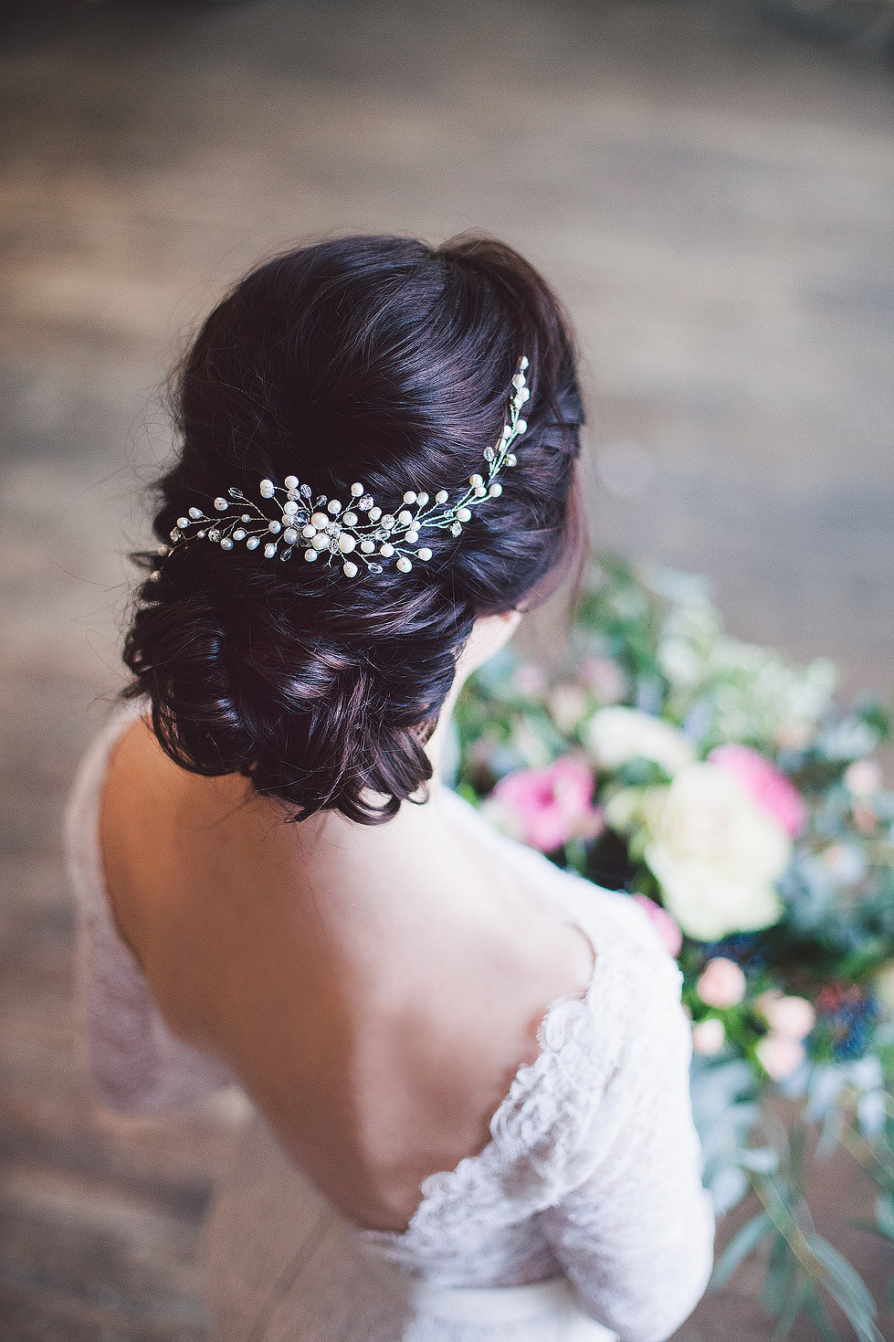 Wedding Bridal Hairstyles  25 Drop Dead Bridal Updo Hairstyles Ideas for Any Wedding