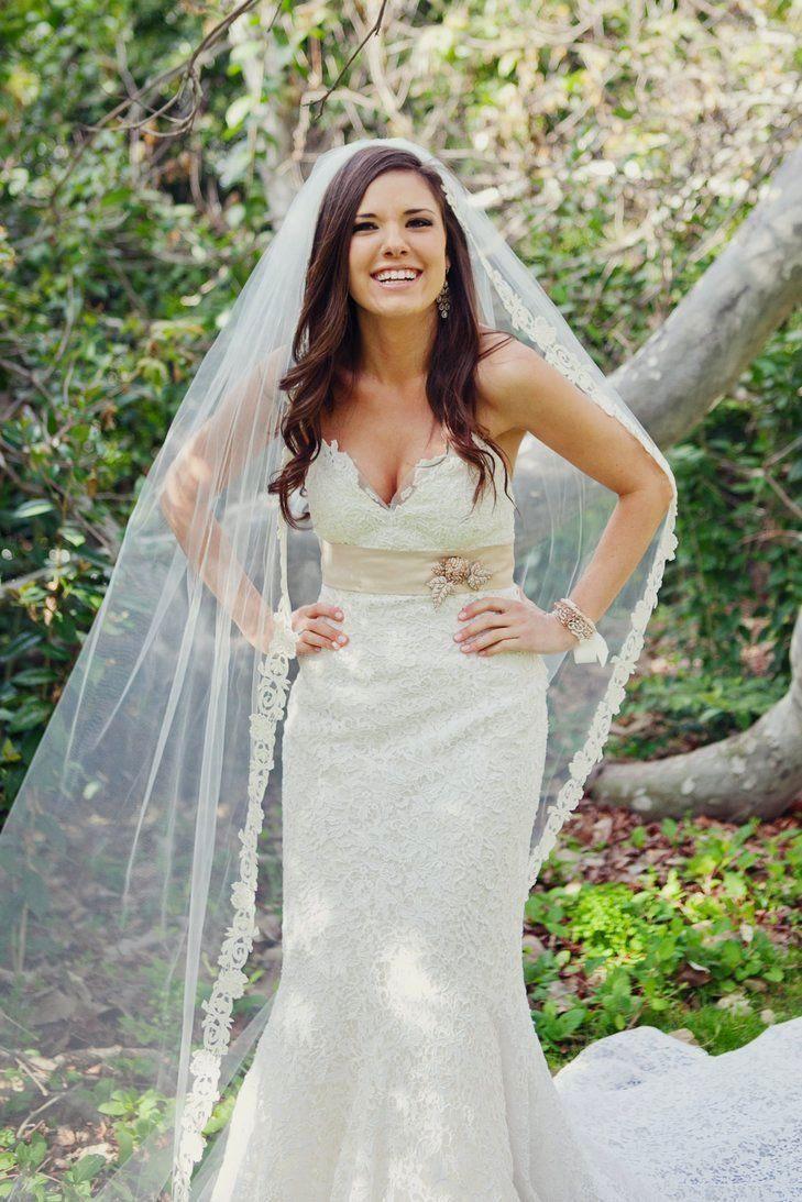Wedding Hair Styles With Veil  Wedding Hairstyles With Veil Pinterest