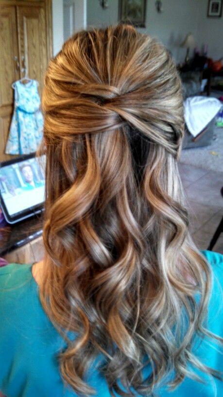 Wedding Hairstyles For Children  Hair for wedding