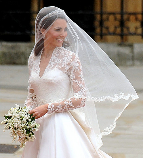 Wedding Veil With Tiara  African Pearl Bridal Ways to Wear a Tiara and Veil at the