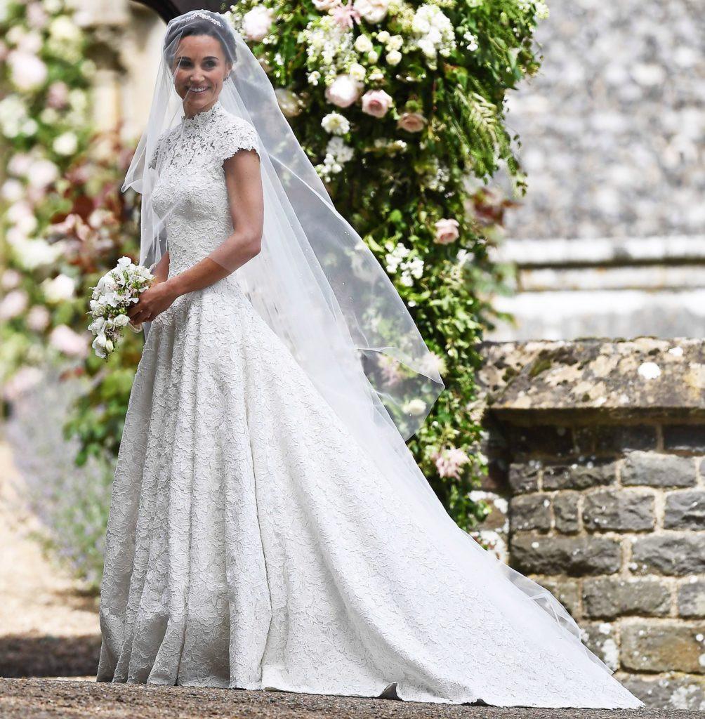 Wedding Veils History  Veiled Beauties History and Favorite Styles of Veils