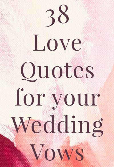 Wedding Vow Quotes  195 best images about Vow Renewals on Pinterest