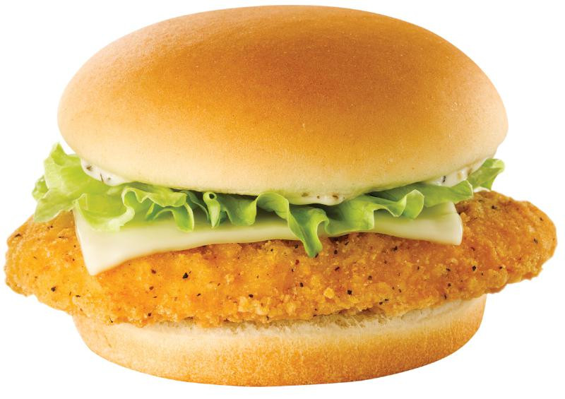 Wendys Chicken Sandwiches  News Wendy s Brings Back 99 cent Monterey Ranch Crispy