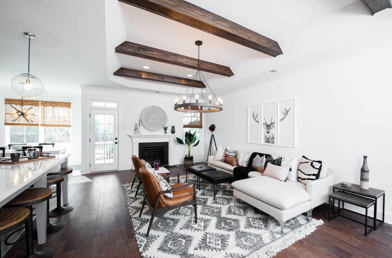 White Walls Living Room  White Living Room Furniture The Serene Choice That Never