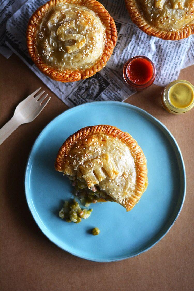 Winter Pie Recipes  May 1 Winter Pie Recipe
