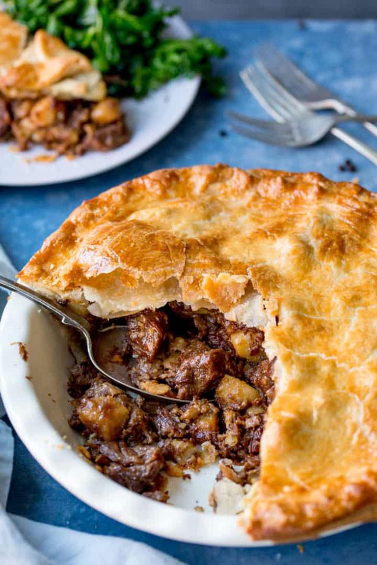 Winter Pie Recipes  Winter Pie Recipes Foo s 100