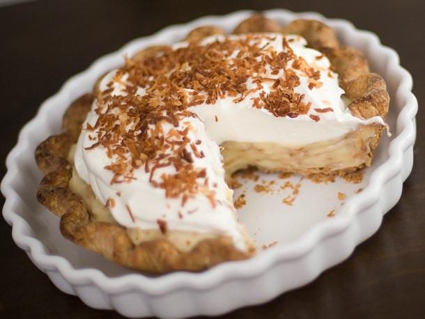 Winter Pie Recipes  Winter Baking 10 Cream Pie Recipes We Love