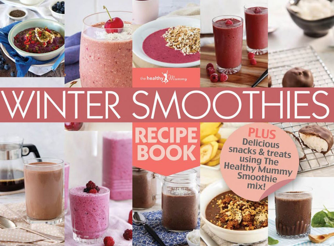 Winter Smoothie Recipes  6 Immunity Boosting Smoothie Recipes For Winter