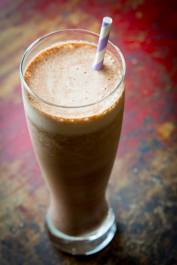 Winter Smoothie Recipes  18 healthy winter smoothie recipes thursday things