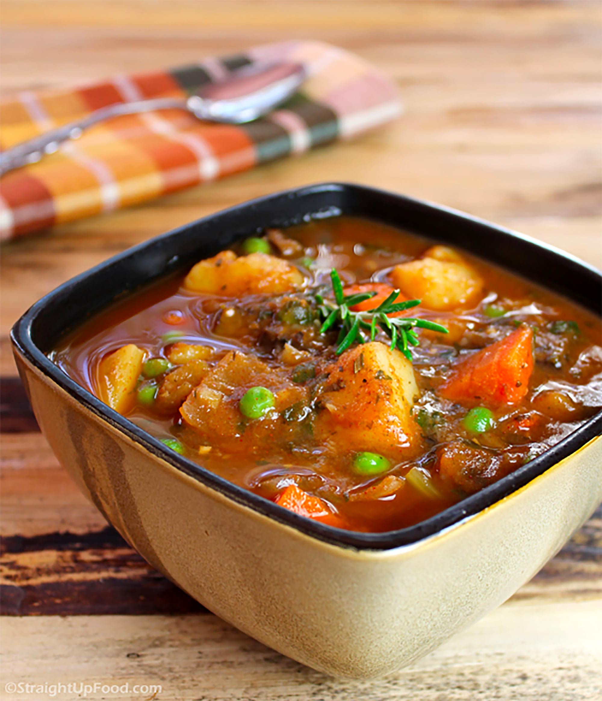 Winter Stew Recipes  Healthy Vegan Winter Soup Recipes to Keep You Warm This Winter