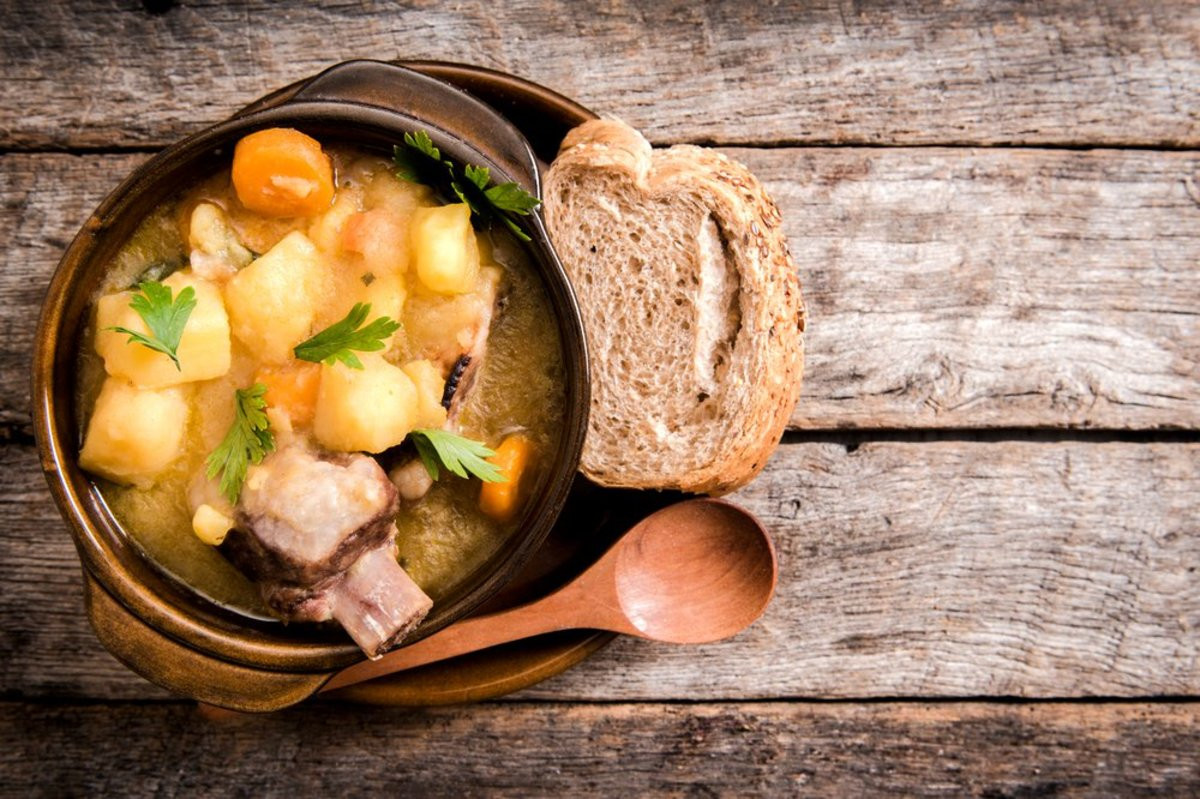 Winter Stew Recipes  7 Classic Winter Stew Recipes from Around the World