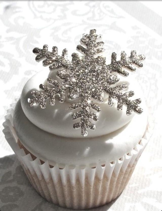 Winter Wonderland Cupcakes  10 best Winter wonderland themed cupcakes and cakepops